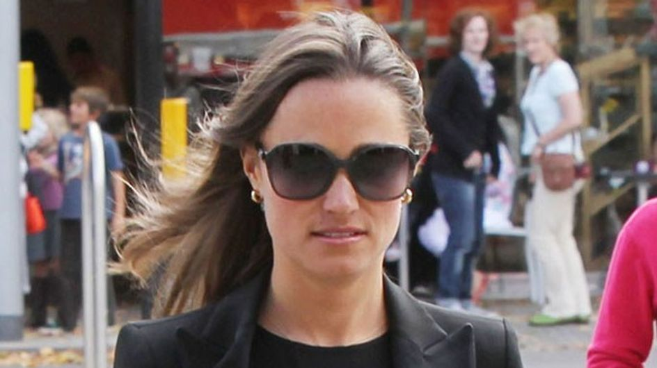 Pippa Middleton opens up about her shoot to fame because of Kate