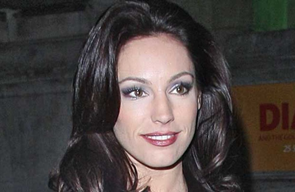 Kelly Brook to go naked in Crazy Horse stage show