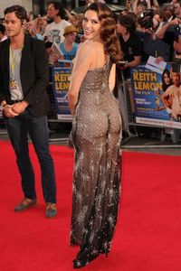 kelly brook keith lemon premiere