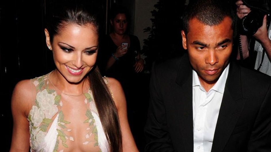 Cheryl talks about cheating on Ashley Cole