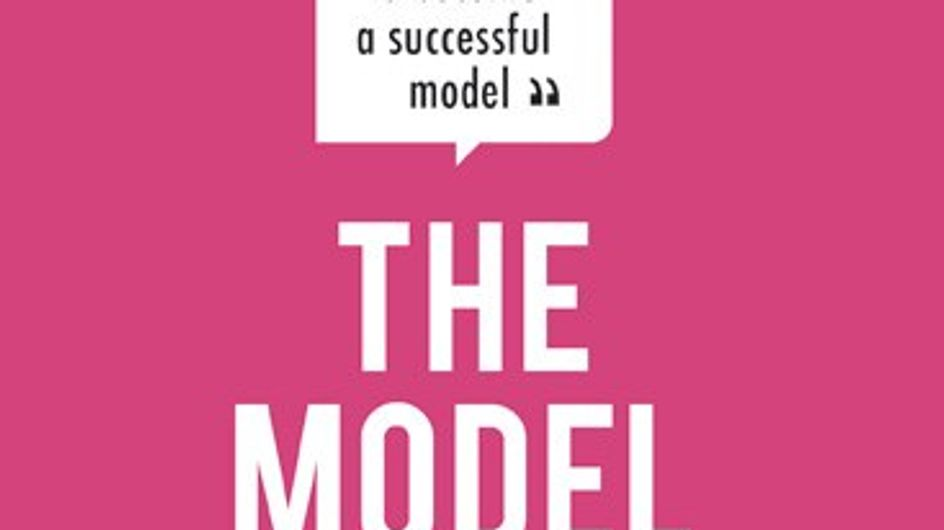 How to become a model? Models Power book