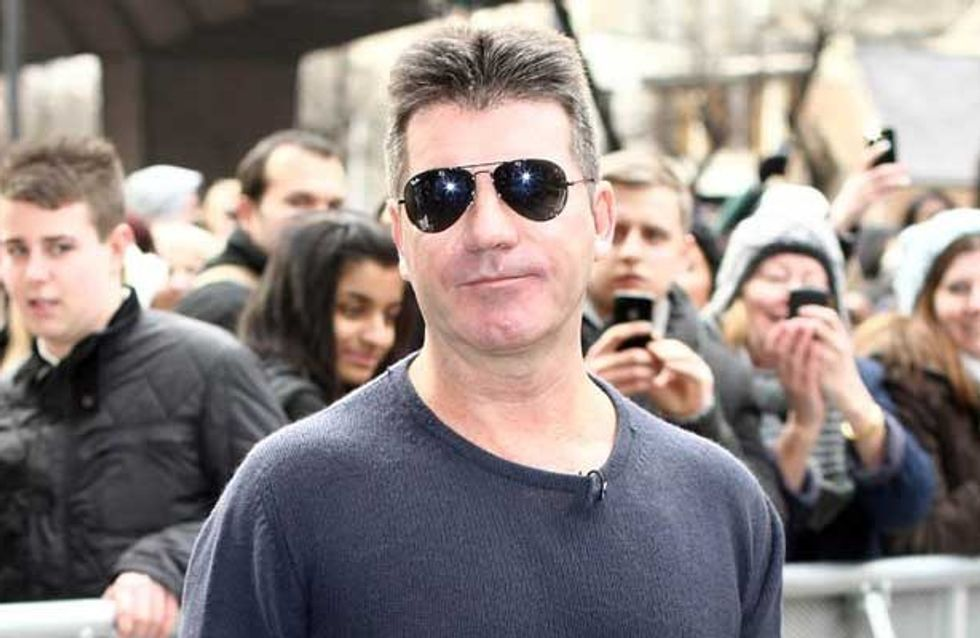 Simon Cowell's X Factor to end next year?