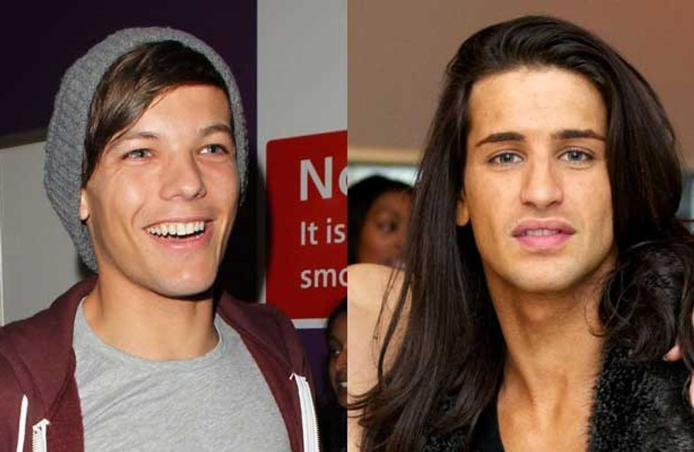 MIC's Ollie Locke claims Louis Tomlinson's girlfriend fancies him