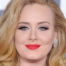 Adele won't lose weight unless it affects her sex life