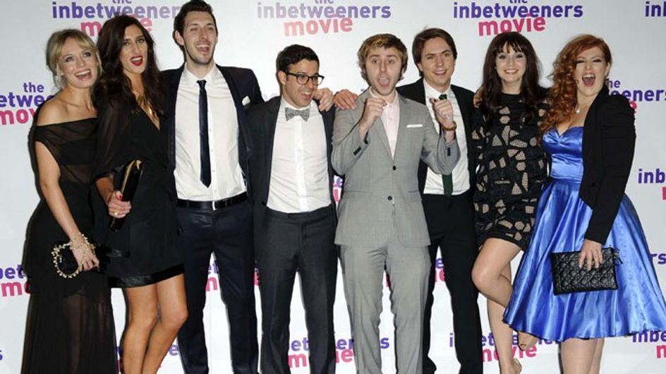 Channel 4 commission female spin-off of The Inbetweeners