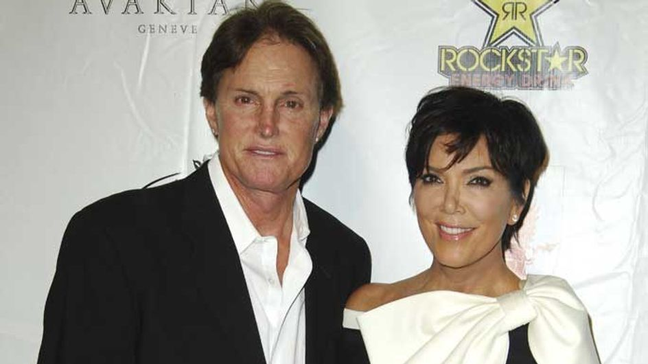 Kardashian family rocked by Bruce and Kris Jenner divorce rumours