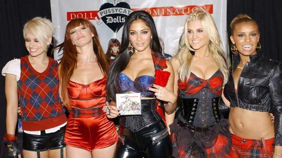 "Pussycat Doll claims Nicole Scherzinger was ""jealous"" of Ashley Roberts"
