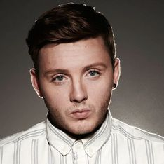 X Factor's James Arthur boasts he's a great lover