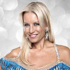 Strictly 2012: Denise Van Outen hits back at unfair critics