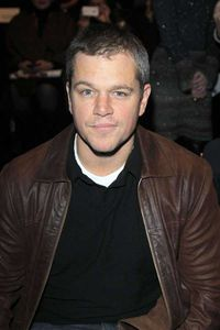 """Matt Damon finally opens up about """"gay romance"""" with Ben Affleck"""