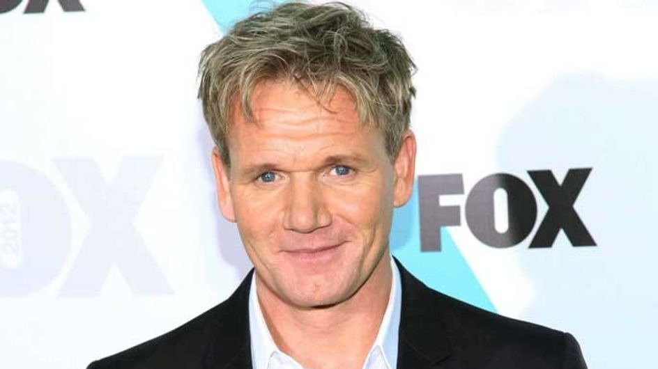 Gordon Ramsay slams Jamie Oliver as too fat to promote healthy eating