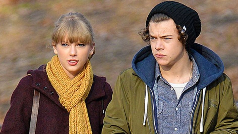 Revealed: The real reason behind Harry Styles and Taylor Swift's split