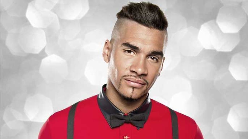 Provocative X-rated snap of Louis Smith leaked