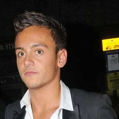 Tom Daley beats David Beckham and Harry Styles to be crowned hottest hunk
