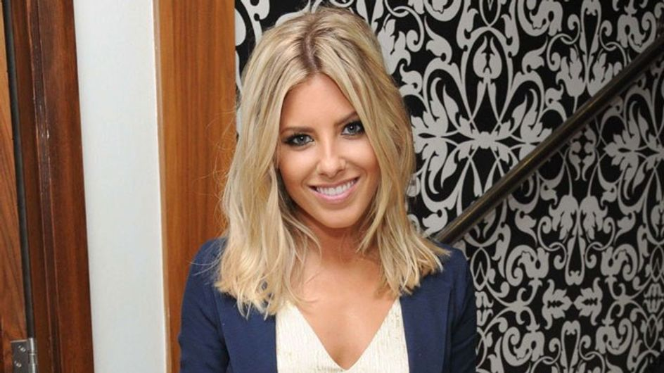 The Saturdays' Mollie King: I've never had a one-night stand or sex on the first date