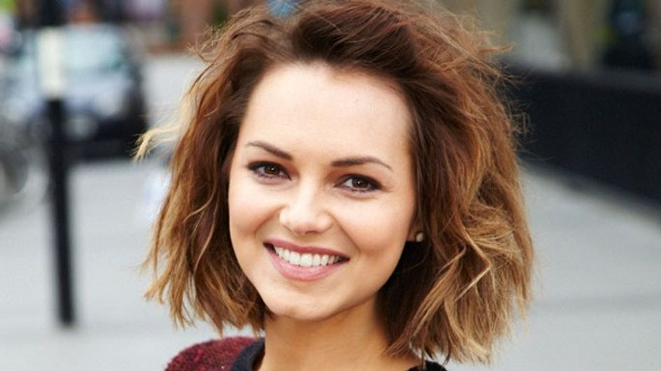 Kara Tointon interview: Actress opens up about her struggle with dyslexia