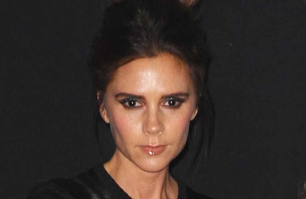 Victoria Beckham warned not to get on the wrong side of super bitch French WAG