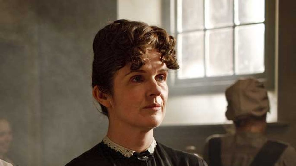 Revealed: Why Downton Abbey's evil maid O'Brien has quit the show