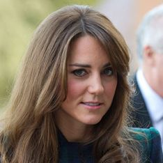 Kate Middleton at war with Prince Harry's new girlfriend Cressida Bonas