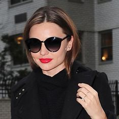 Miranda Kerr thanks fans for their support after LA car crash