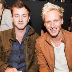 Made In Chelsea's Jamie Laing and Francis Boulle badly beaten up outside club