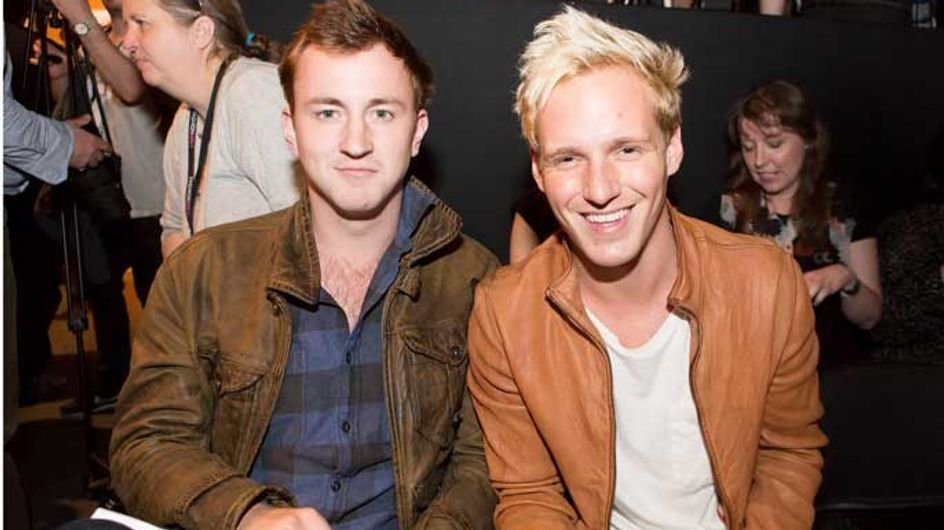"Made In Chelsea's Jamie Laing and Francis Boulle ""badly"" beaten up outside club"