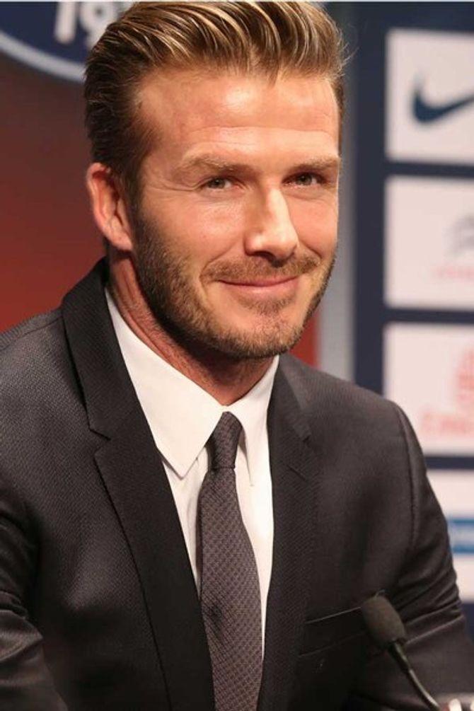 "Rebecca Loos admits she was ""foolish"" to sell David Beckham ""affair"" story"