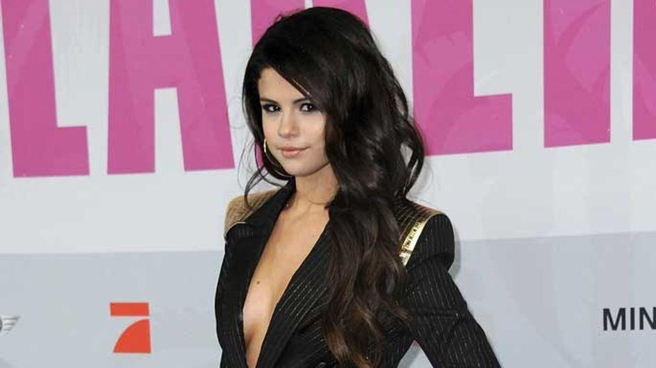 Selena Gomez admits she made ex-boyfriend Justin Bieber cry