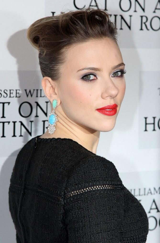 Scarlett Joahnnson