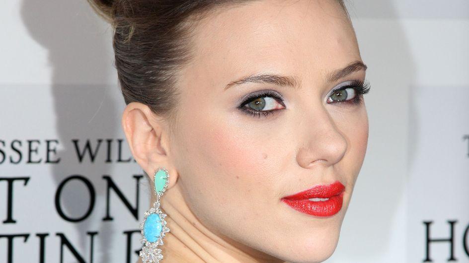 Auch sie sagt 'Ja': Scarlett Johansson heiratet im August