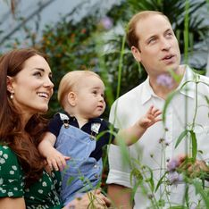 Tanti auguri George! Guarda le foto più belle del primo anno di vita del figlio di William e Kate