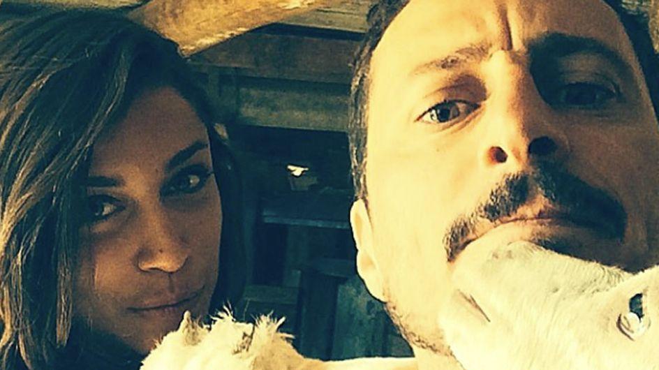 Luca Bizzarri e Ludovica Frasca ufficializzano la loro relazione sui social. Ecco le immagini!