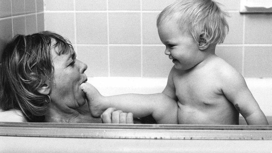 Amor de madre 50 años después