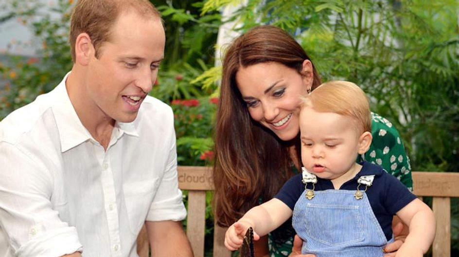 16 Ways Prince George's Life Is So Much Better Than Ours