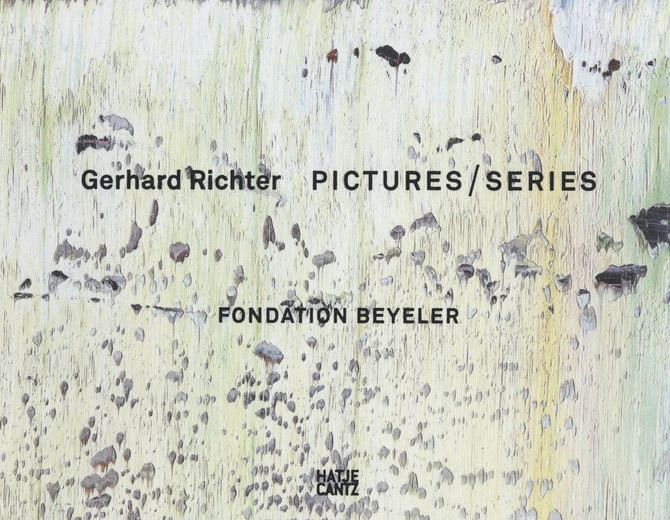 Gerhard Richter - Pictures / Series