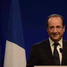 François Hollande bientôt marié avec Julie Gayet ? Sa réponse