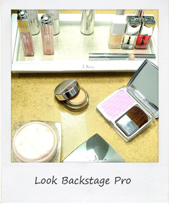 Dior - Backstage Pro