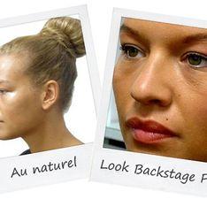 Een onberispelijke make-up in 4 stappen