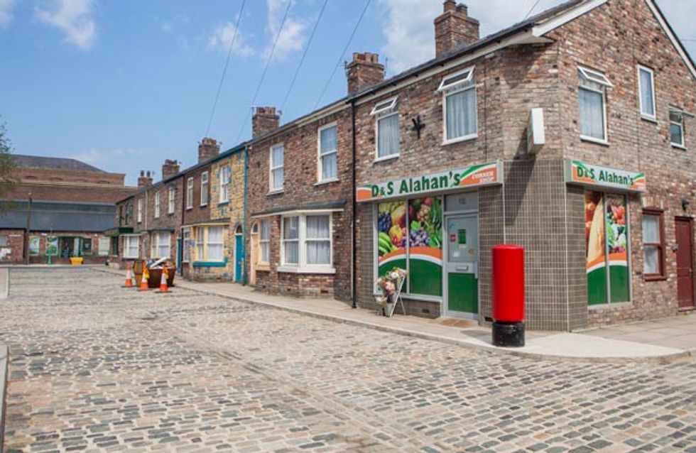 12 Things We Learned On The Coronation Street Tour