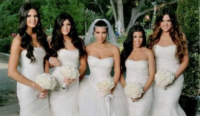 Kardashian family rocked by Bruce and Kris Jenner divorce rumours