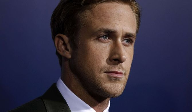 Ryan Gosling: Film bosses photoshopped my hot abs