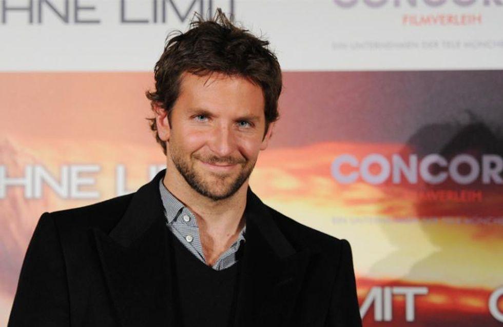 Hochzeitsgerüchte: Bradley Cooper sagt 2015 'Ja'