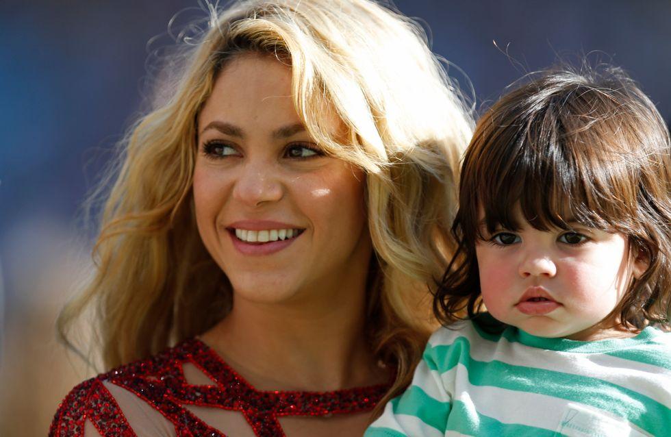 CONFIRMADO: Shakira espera su segundo hijo para enero
