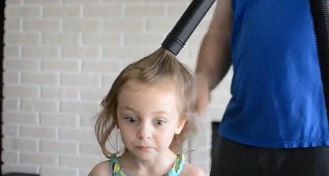 Peinado aspirado