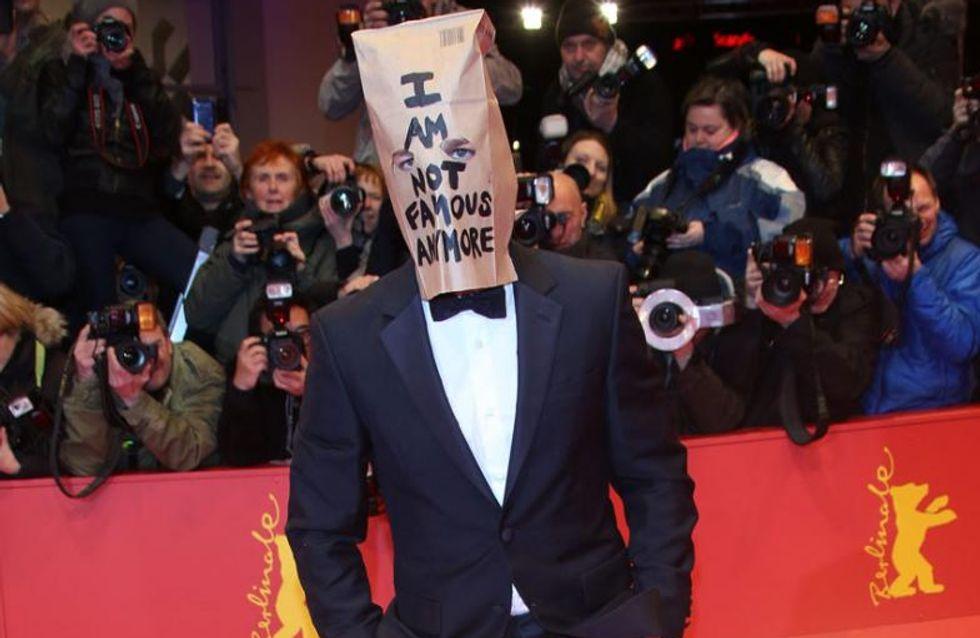 Shia LaBeouf: Entzug für Brad Pitt?