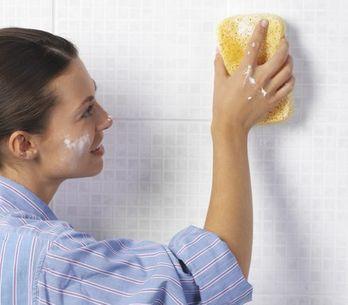 Nos astuces pour une salle de bain toute propre
