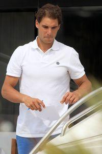 1- Rafael Nadal