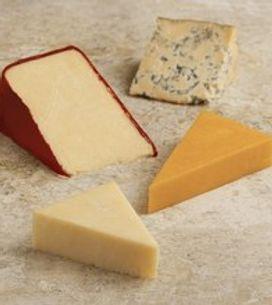 Les différents types de fromages