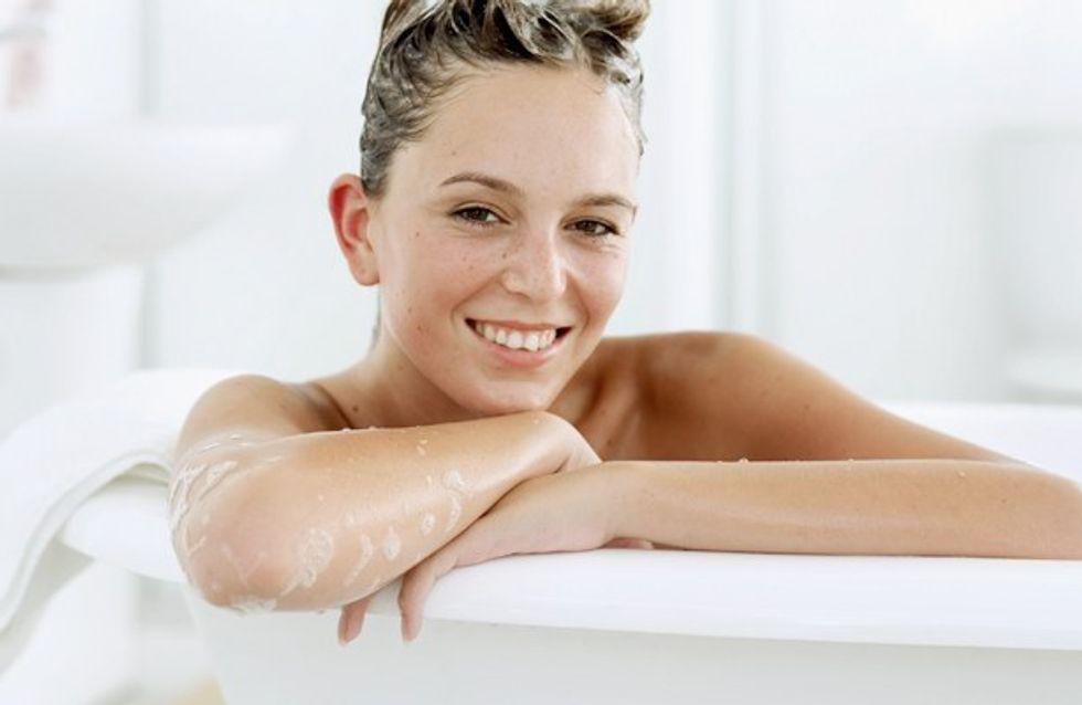 Comment choisir et faire son shampoing ? Les 7 étapes pour une chevelure de sirène !