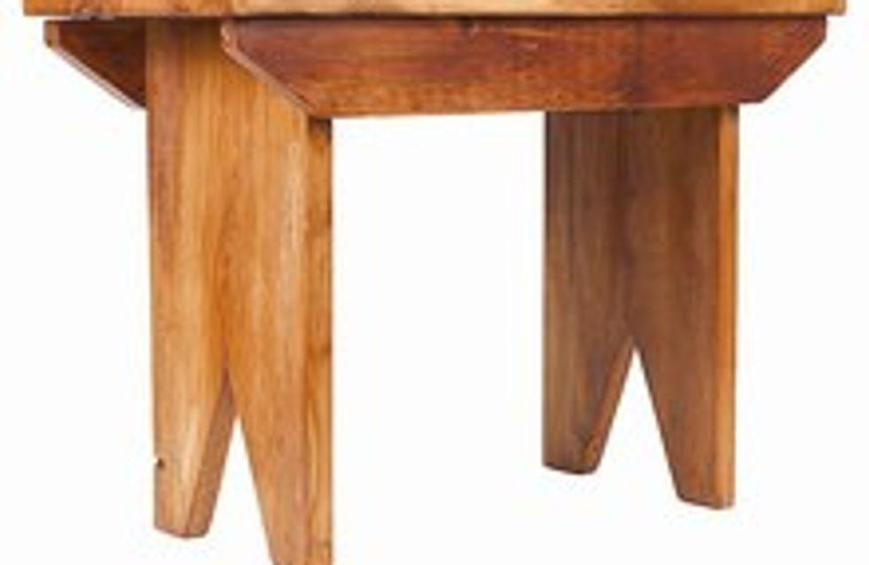 Comment donner un coup de jeune aux meubles anciens ?